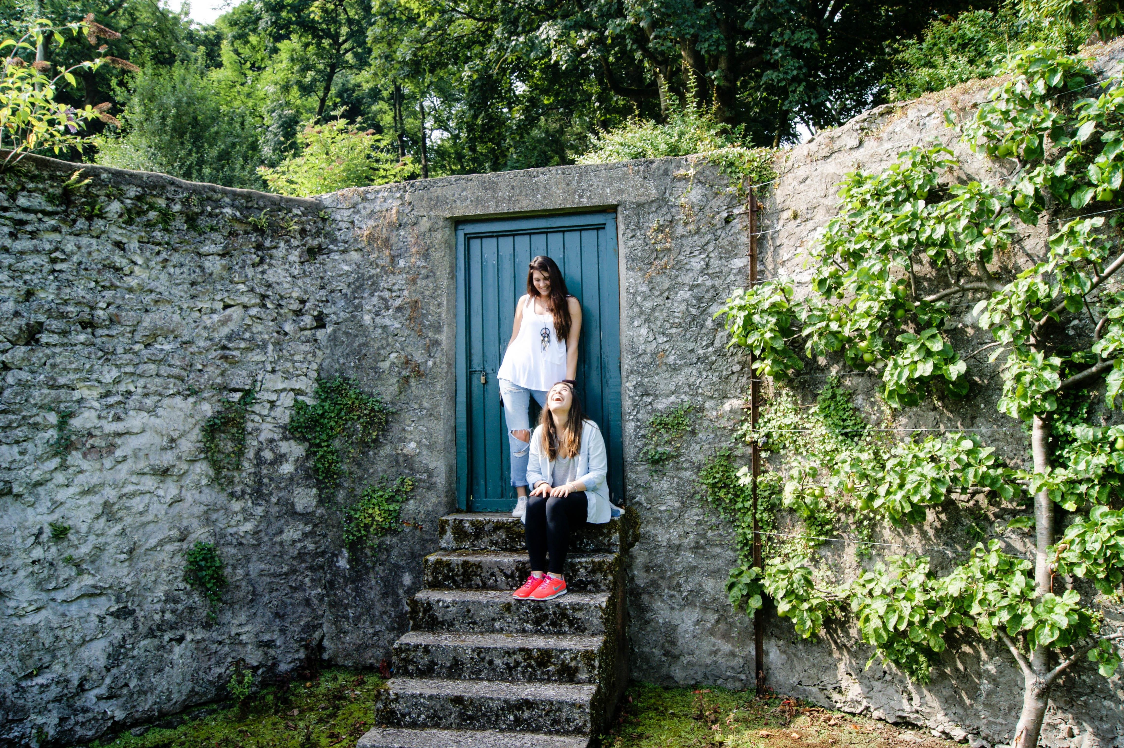 Northern Ireland Adventures_Walled Garden 4