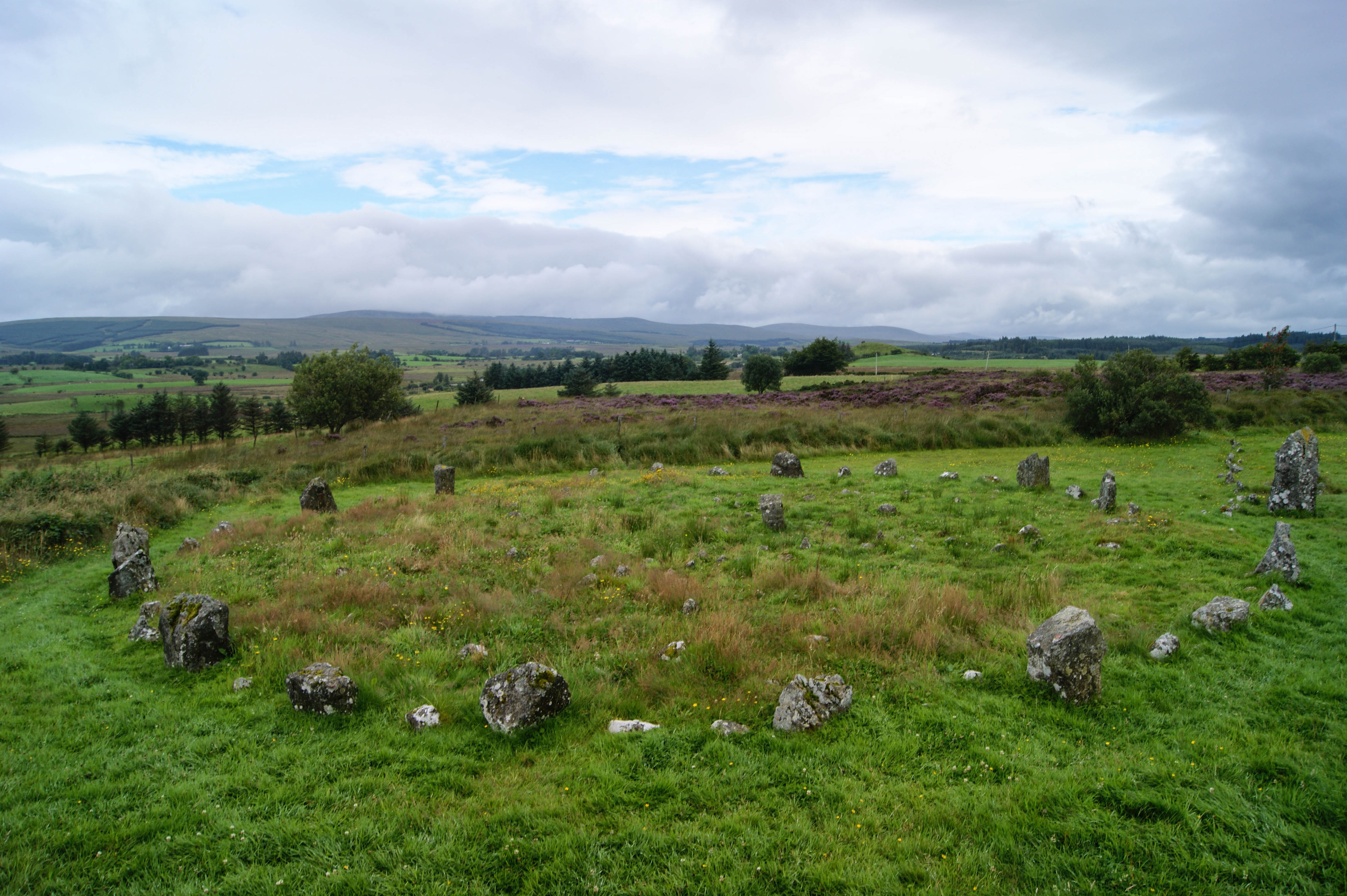 Northern Ireland Adventures_Beaghmore
