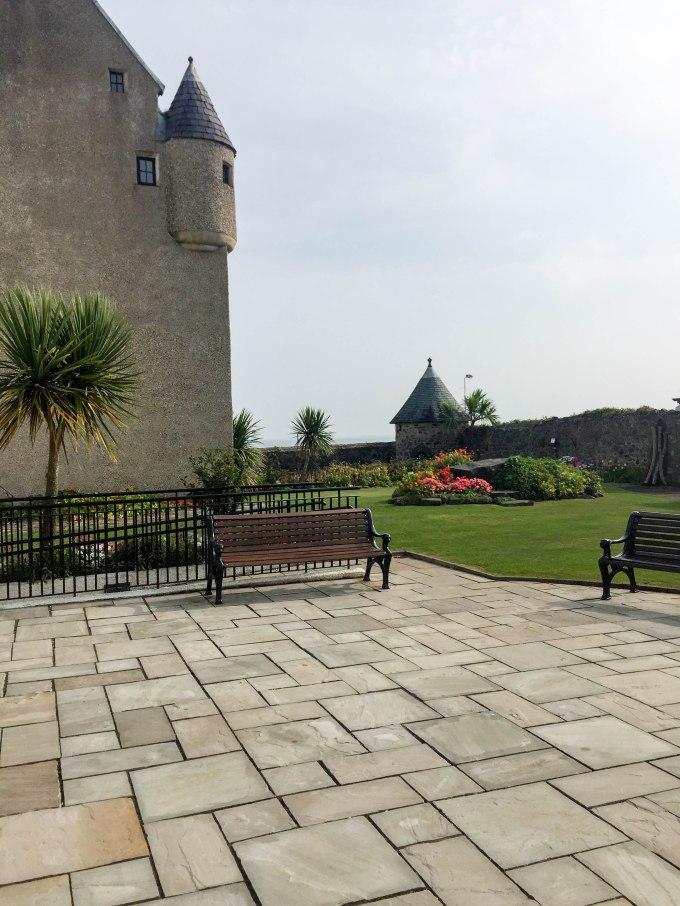 Northern Ireland Adventures_BallyGally Hotel_1