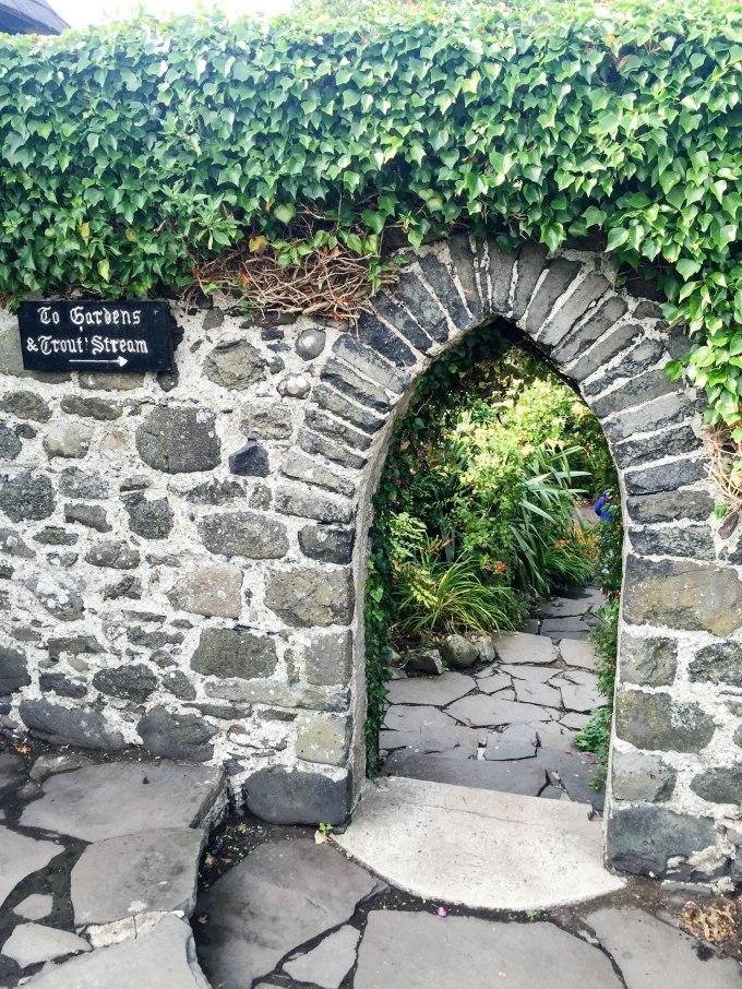 Northern Ireland Adventures_BallyGally Hotel_2