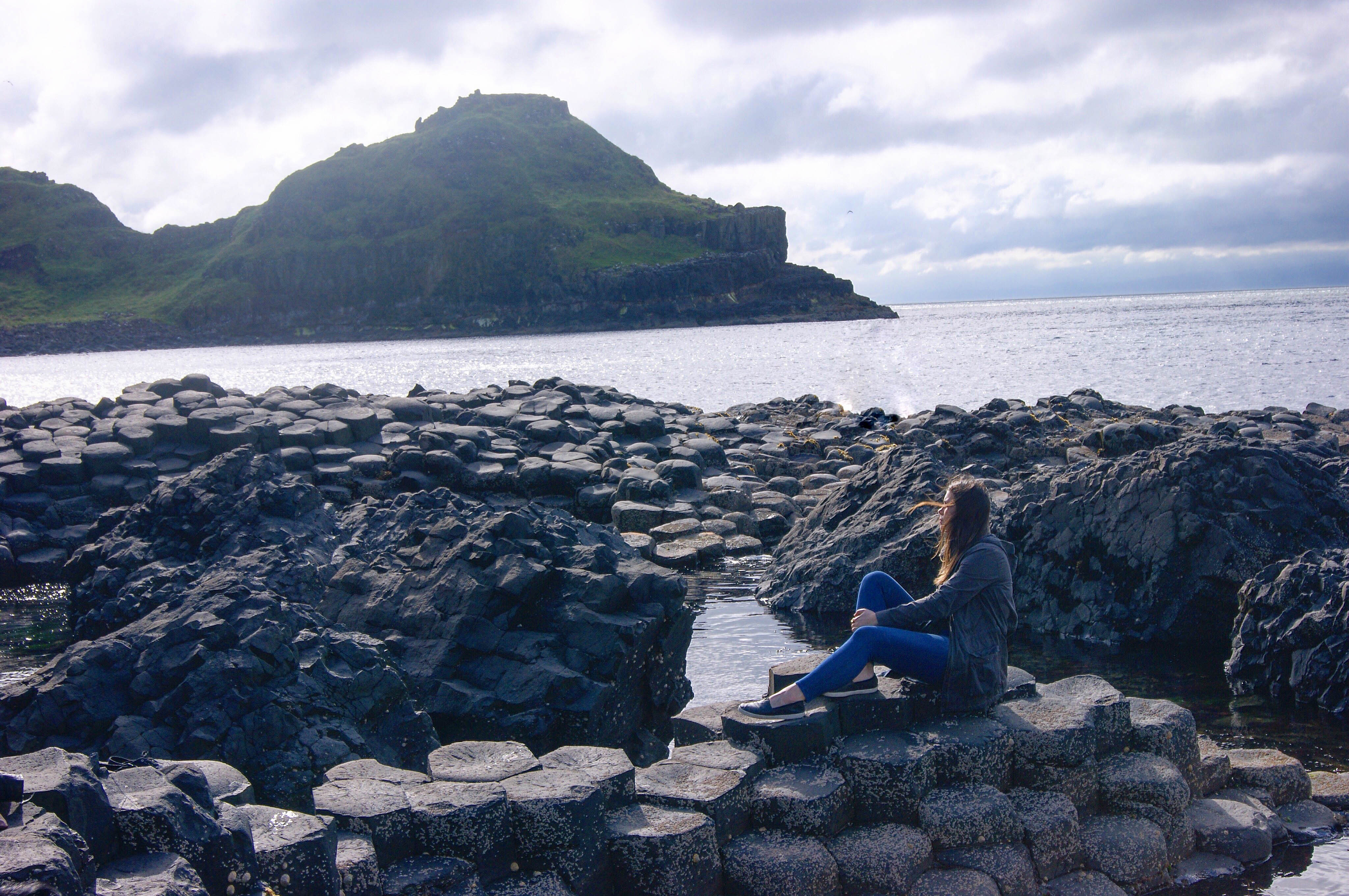 Northern Ireland Adventures_Giant's Causeway